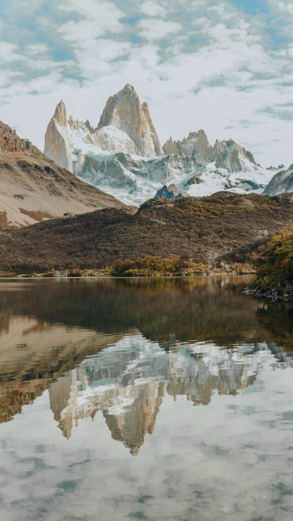 El Chaltén argentine